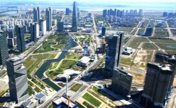 Nigeria starts work on Imperial International Business City