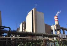 Kusile Power Station in SA gets boiler