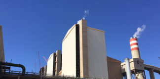 Kusile Power Station in SA gets boiler