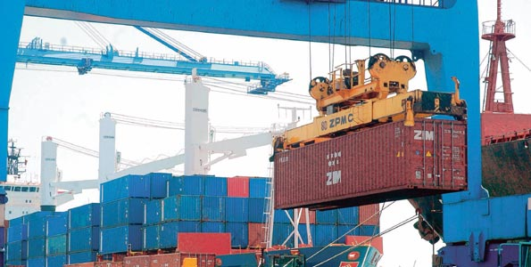 KPA says Mombasa port cargo traffic up12%