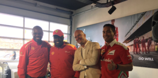 Shell SA study finds link between music and driver performance