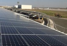 Work on major airport solar project in Algeria starts