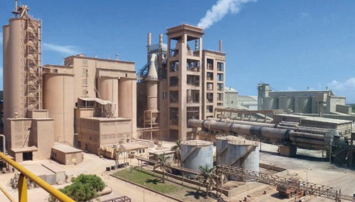Tanzania's Heidelbergcement posts 45.6% drop in profit