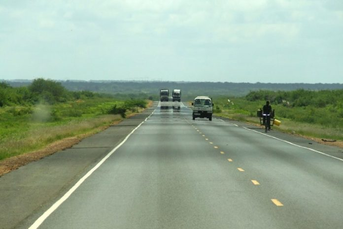 US denies politics in lucrative road deal in Kenya