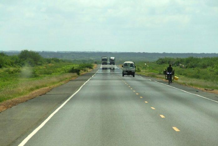 US denies politics in lucrative road deal in Kenya