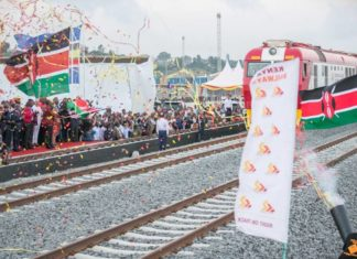 Planned Uganda SGR to boost traders