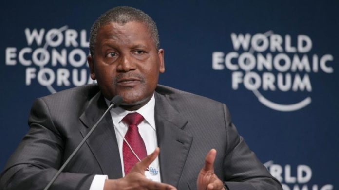 Dangote Cement lures PPC with cash, share offer
