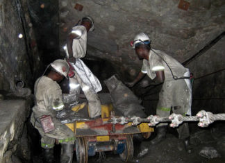 Tanzania releases damning report on diamonds mining
