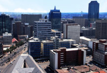 Harare is most expensive city in Africa-survey