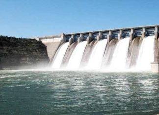 China builds $5.8b hydropower plant in Nigeria