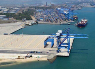 Mombasa port secures Sh35b to build container terminal