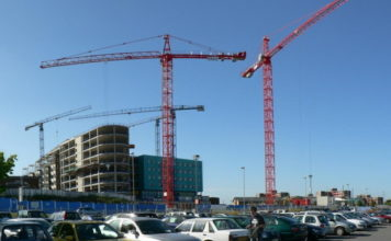 Tower cranes How they work,specification & parts