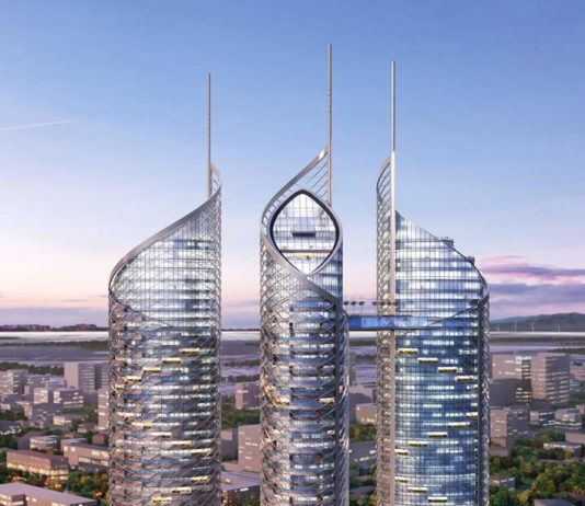 Kenyan firm Cytonn mulls Triple Tower in Nairobi