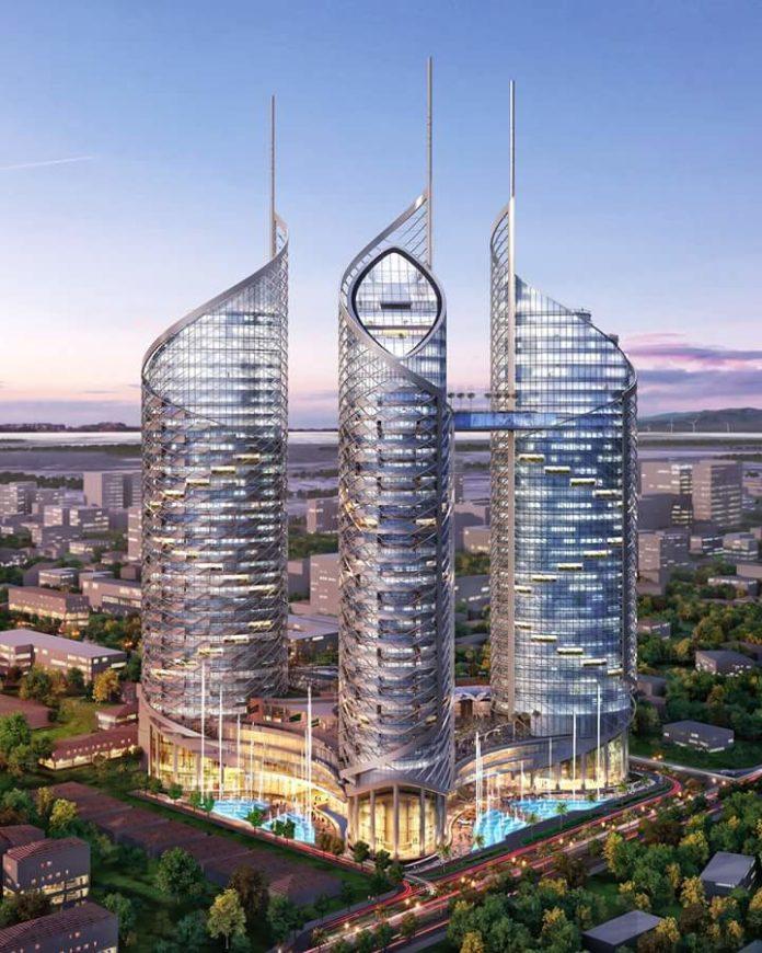 Kenyan firm Cytonn mulls Triple Tower in Nairobi