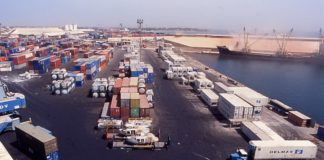 Construction work on Port de Futur in Senegal starts 2018