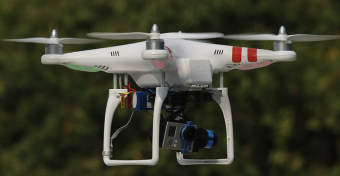 Want to operate drone in Kenya? Here's what you need to know
