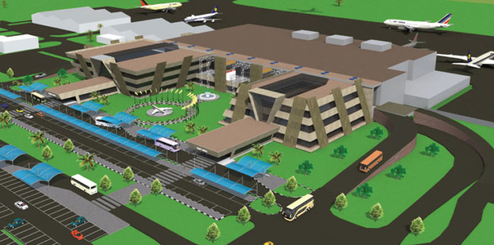 Entebbe International Airport expansion project faces fresh hurdle