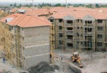 Kenyan urban centres face acute housing deficit