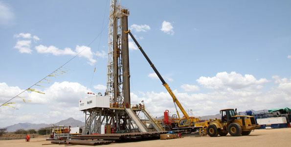 Kenya's energy mix gets impetus from natural gas