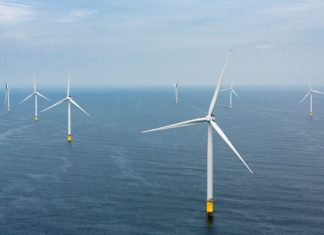 Opportunity to construct offshore wind farm in Kenya lost