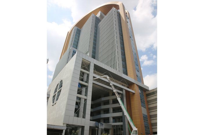 Wegagen Bank inaugurates headquarters in Addis Ababa