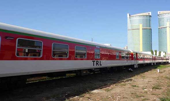 Turkish firm secures US$1.92b contract for electric railway line in Tanzania