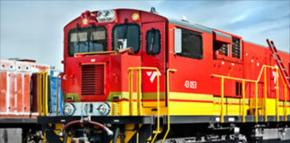 South Africa's freight operator Transnet now ready to expand