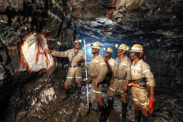 Mining industry in South Africa shows recovery signs-PwC