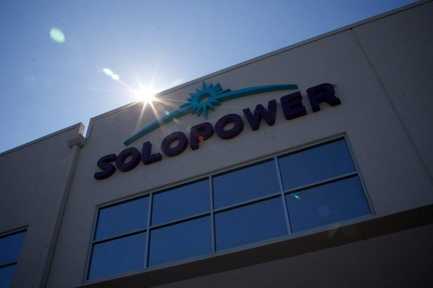 BASF and SoloPower Launch New Roofing Solution