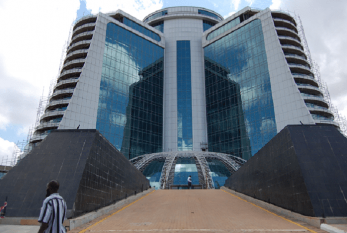 Tallest hotel in Uganda commissioned