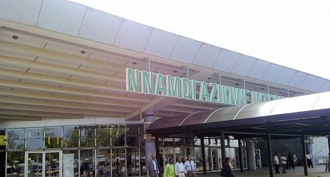 Modern terminal at Abuja airport to be opened 2018