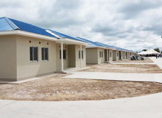 AfDB revitalizes affordable housing in Zambia