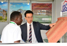 Rwanda hosts construction exhibition Buildexpo Africa