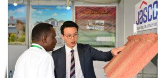 Rwanda hosts construction exhibition Buildexpo Africa