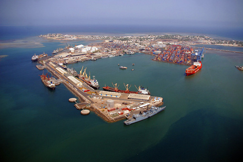 East Africa to benefit from China's Belt and Road Initiative