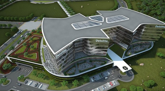 Construction starts on new Deloitte Africa headquarters in SA
