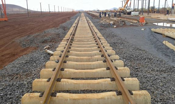 East Africa Community approves US$55b infrastructure projects