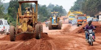 East African Community road project gets $1.5m grant