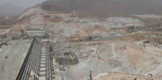 Controversy on huge Ethiopian dam deepens after futile meeting