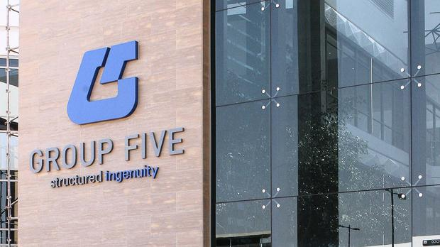 Group Five sells steel pipe business for R80 million