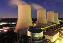 Zimbabwe's Hwange thermal power plant upgrade in top gear