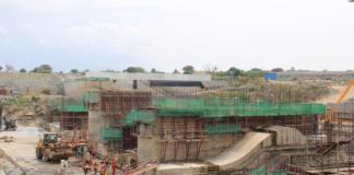 Uganda's Karuma hydropower plant nears completion