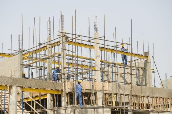 Tackling challenges facing Kenya's construction industry