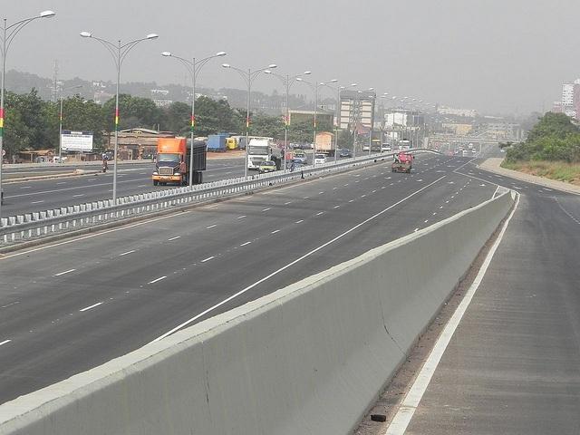 Construction of Lagos-Abidjan highway gets financial impetus