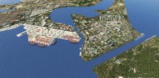 Port of Abidjan undergoes major expansion