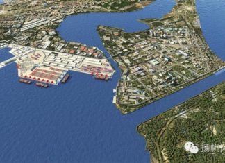 Port of Abidjan undergoes major expansion