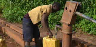 Rwanda's Kigali Bulk Water Supply Project gets impetus