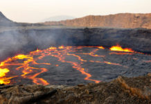 Satellite imagery helps Ethiopia to identify geothermal potential