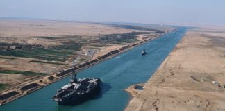 DP World,Suez Canal Authority mull mega economic zone in Egypt