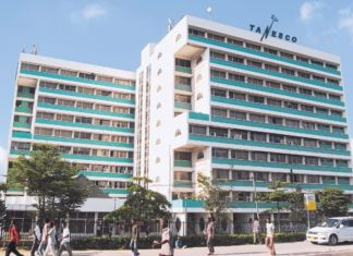 Tanesco headquarters to be demolished to allow road upgrade